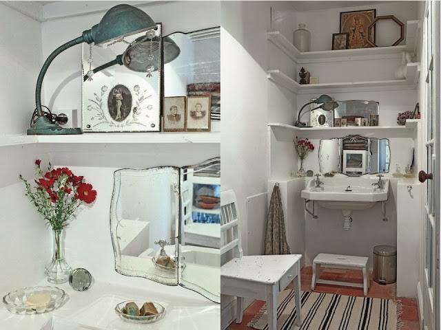 décoration intérieur maison location vacance lieu perdu