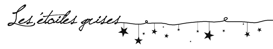 Les étoiles grises