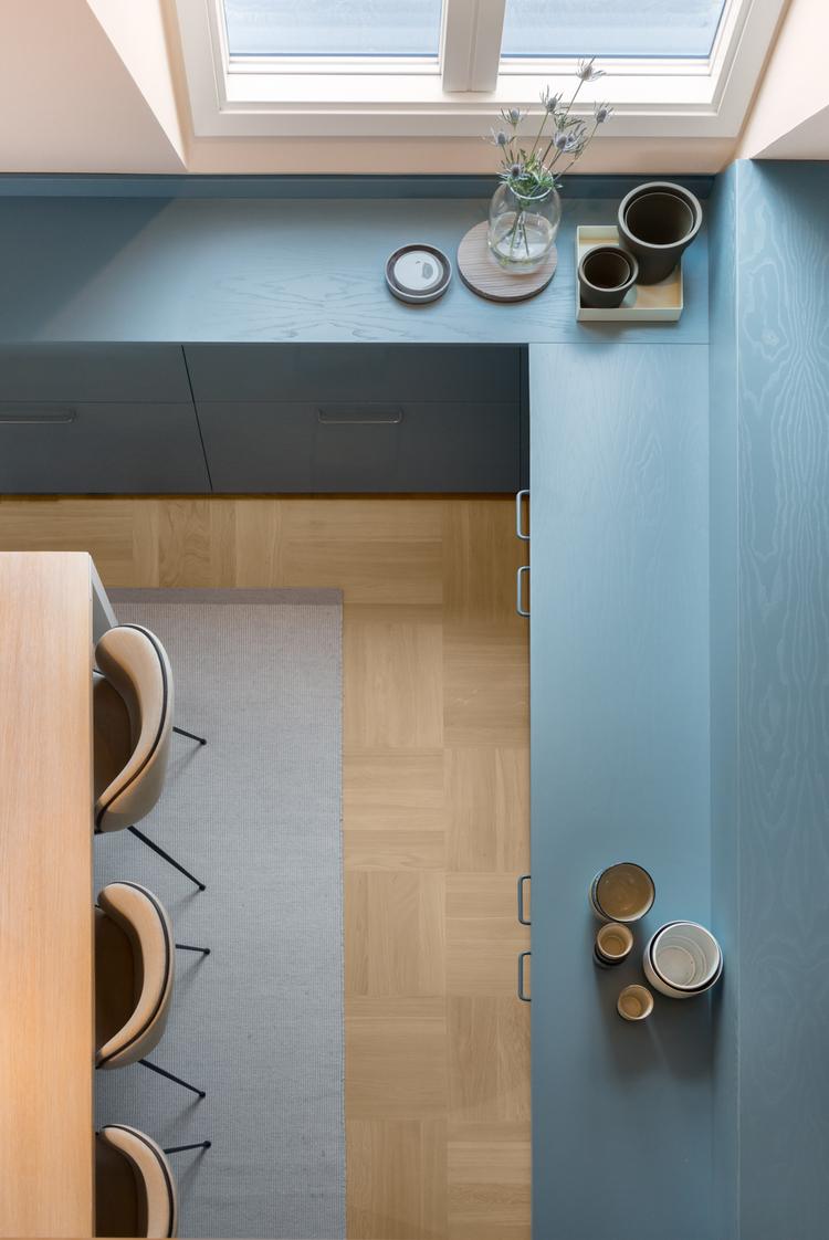 Note Design Studio — Le Petit Florilège - Décoration intérieure ...