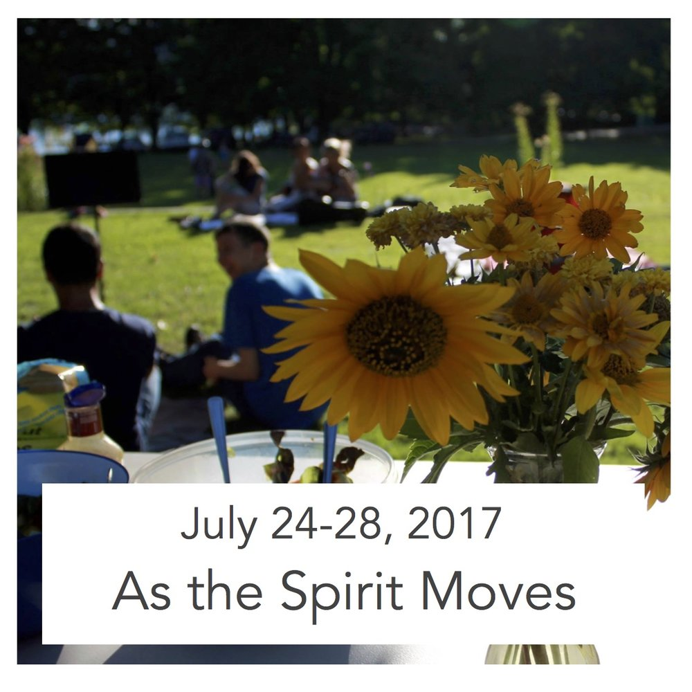 REGISTRATION IS NOW CLOSED FOR THIS PROGRAM Monday - Friday, 9:00 am - 12:00 pm $160 + $20 materials fee For Children entering Grade 5 through to adult With Shirley Jackson Summer 2017 Naramata Centre