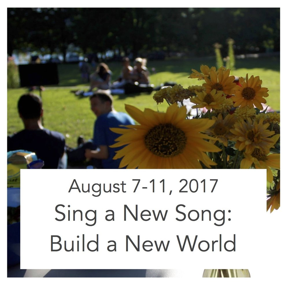 Monday, Tuesday, Thursday and Friday, 9:30 am– 11:00 am $200 + $10 materials fee For Children Entering GraDe 5 through to Adult With Christopher Giffen and Josh McHan Summer 2017 Naramata Centre