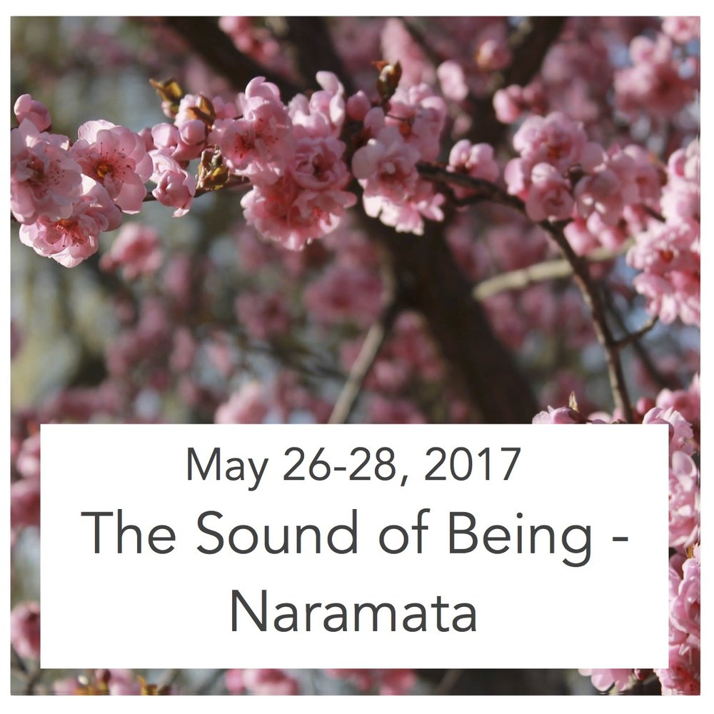 Friday evening - Sunday afternoon $275 + $10 materials fee For ages 18 and up With Anna Louise Beaumont Spring 2017 Naramata Centre