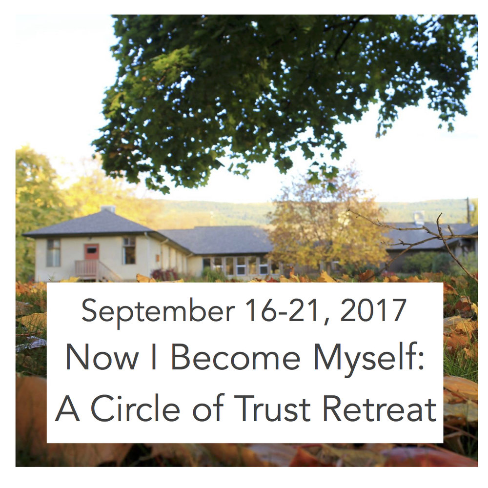 Monday - Thursday, various times from 3:00pm Monday ' till 12:00pm Thursday $350 For Ages 18 and up With Dianne Baker Fall 2017 Naramata Centre