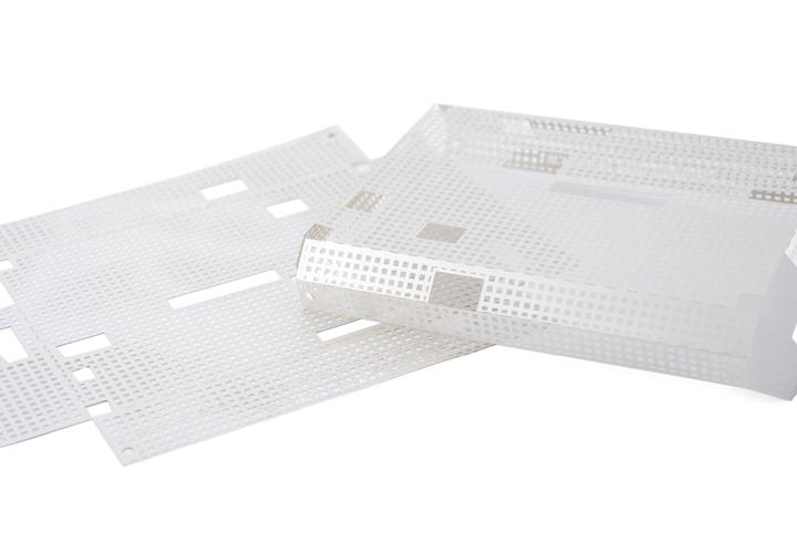 Xymox-Printed Shields
