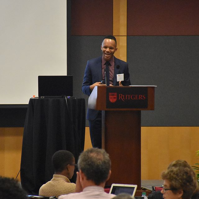 Race to Power: Challenging institutional inequality in the U.S. Congress.  October 6, 2017. Rutgers University National Conference on Diversity and Inclusion.  Video of my presentation in my profile.
