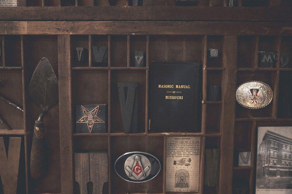 Masonic History