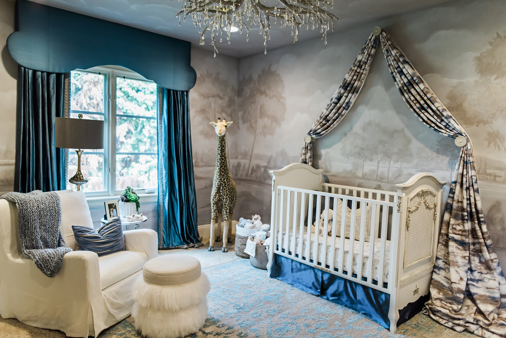 Peter Rabbit Boys Nursery