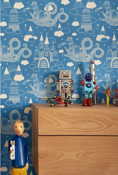 blue wallpaper kids room.png