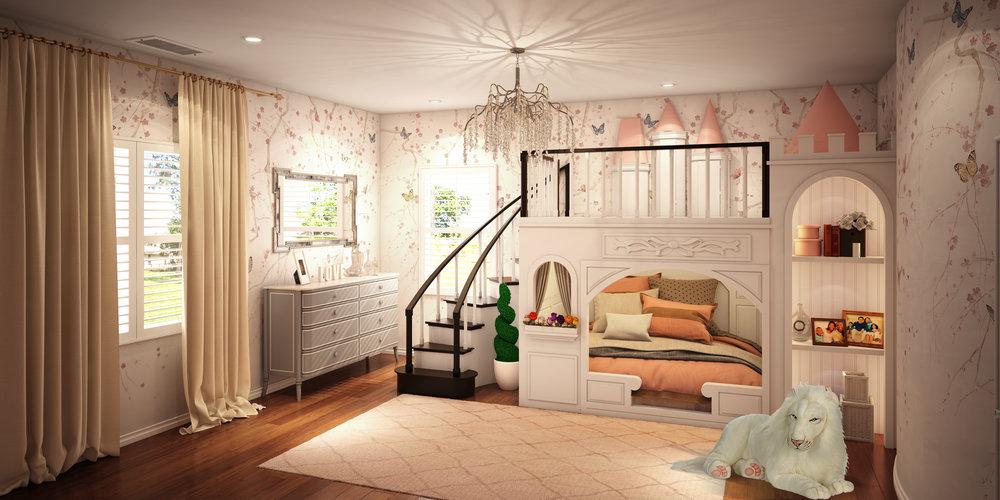 Backstreet Girl Castle Bed.jpg