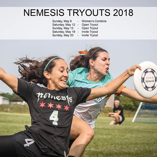 it's that time of year again! come try out for nemesis 2018! 😈 🔗 to all the info and sign up forms in our bio 😈 any Qs? feel free to DM us 📨