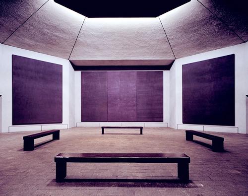 Rothko, Chapel