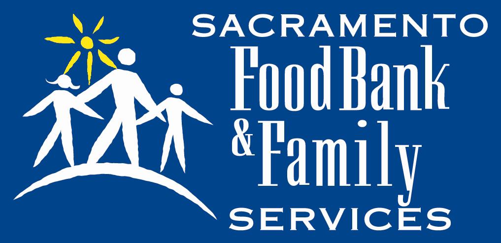 Sacramento Food Bank Volunteering