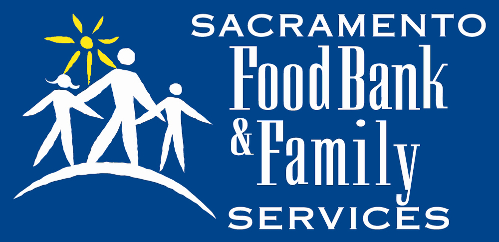 Sacramento Food Bank Family Services