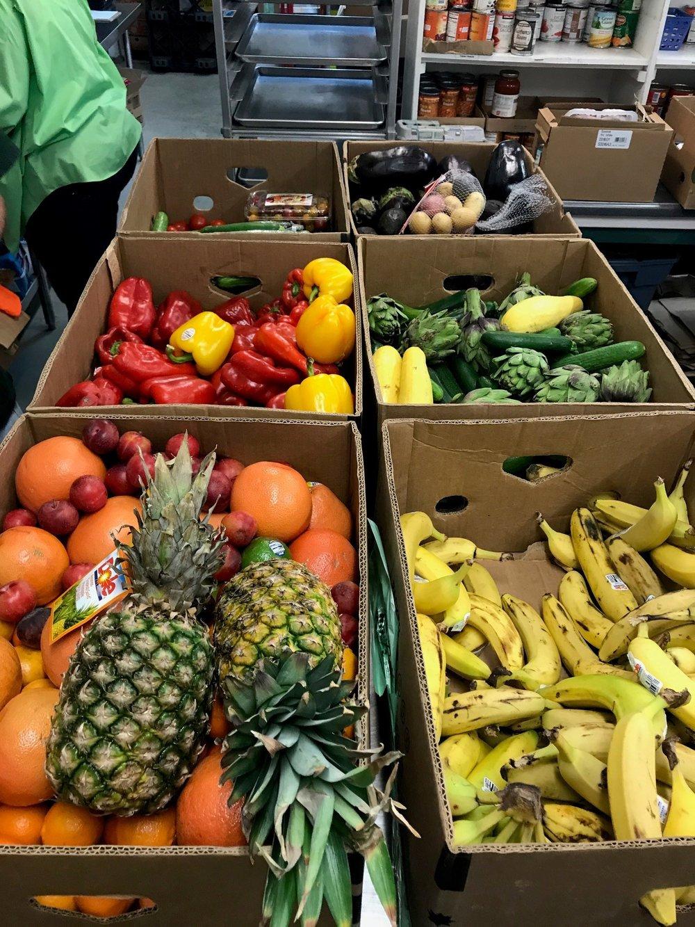ssip produce