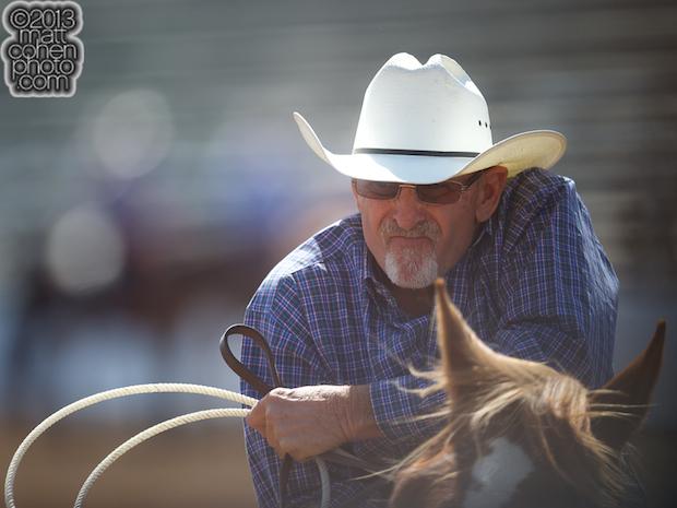 2013 Clovis Rodeo - David Gill