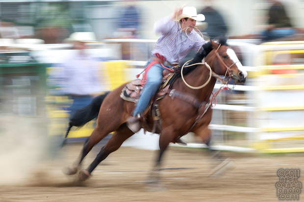 Jake Pratt - 2011 Red Bluff Round-Up