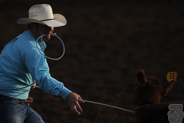 K.C. Miller - 2011 Clovis Rodeo