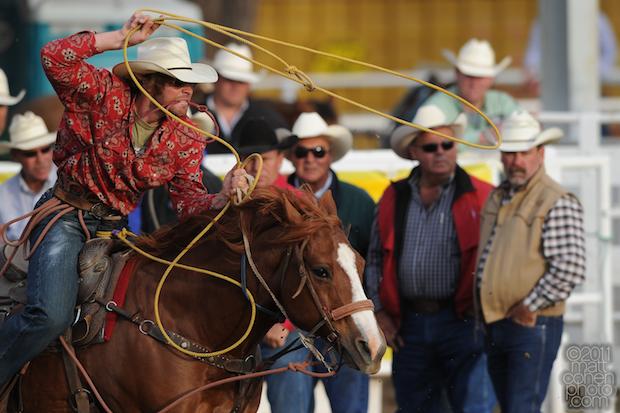 Cole Warren - 2011 Clovis Rodeo