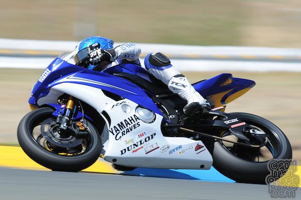 Tommy Aquino - 2010 AMA West Coast Moto Jam