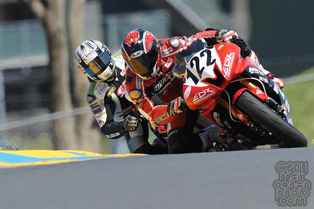 Matthew Presting - 2010 AMA West Coast Moto Jam