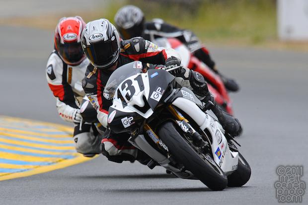 Bruce Bleecker - 2010 AMA West Coast Moto Jam