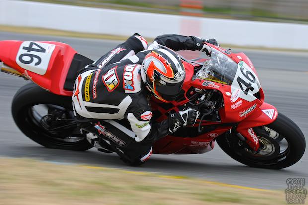 Tyler Odom - 2010 AMA West Coast Moto Jam