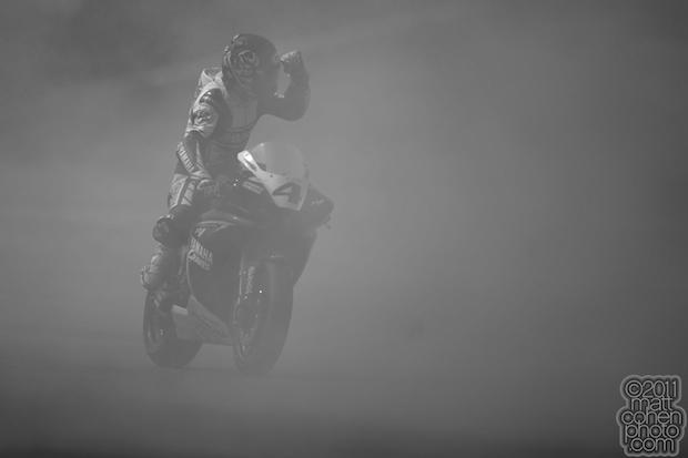 Josh Hayes - 2010 AMA West Coast Moto Jam