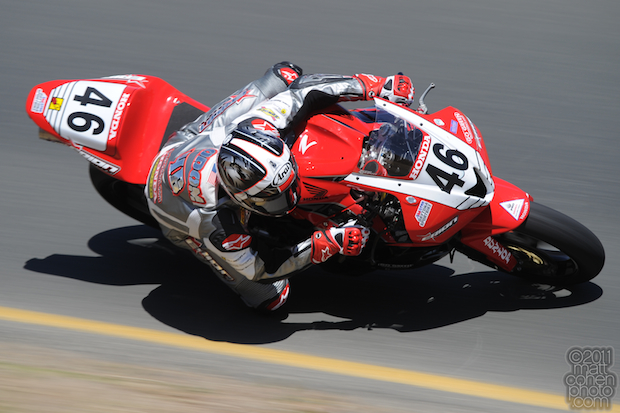 Tyler Odom - 2011 AMA West Coast Moto Jam
