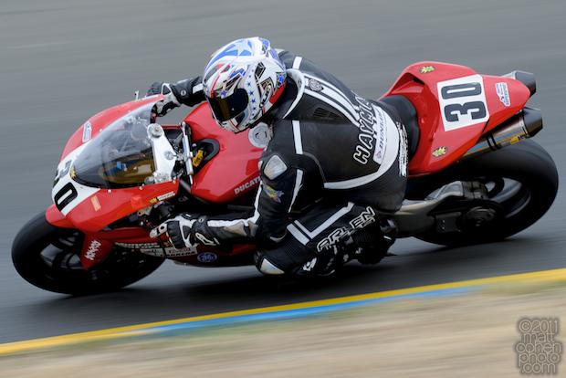 Nicholas Hayman - 2011 AMA West Coast Moto Jam