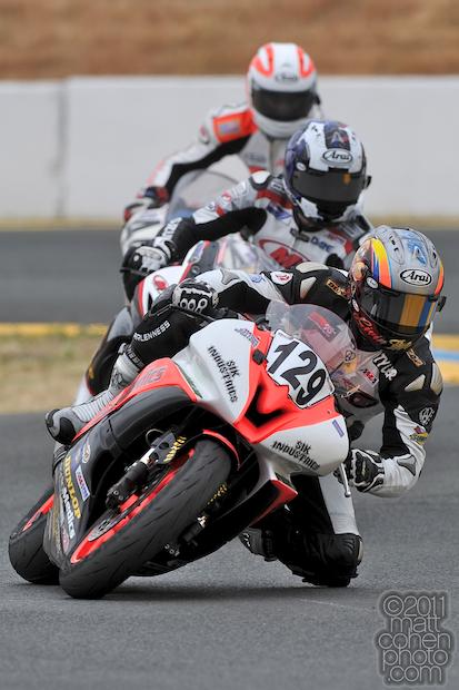 Tyler O'Hara - 2011 AMA West Coast Moto Jam