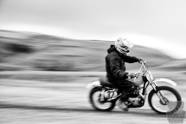 AHRMA vintage motocross - 2011 AMA West Coast Moto Jam
