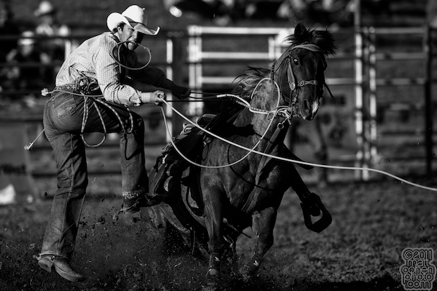 Chant DeForest - 2011 Marysville Stampede