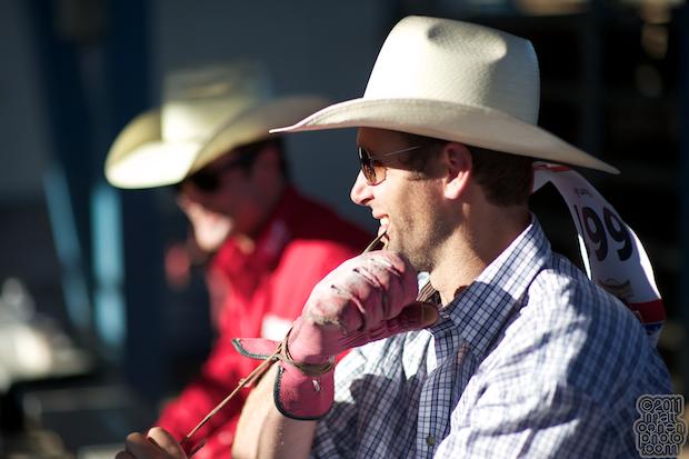 Brian Bain - 2011 Reno Rodeo