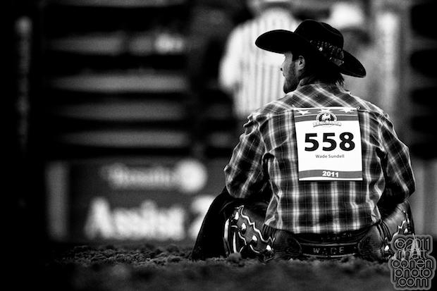 Wade Sundell - 2011 Reno Rodeo