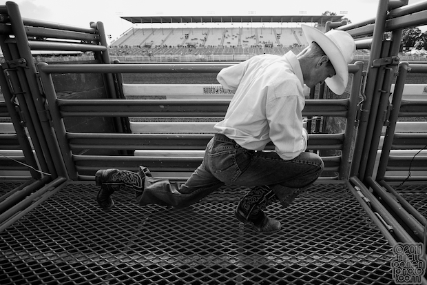 Shawn Hogg - 2011 California Rodeo Salinas