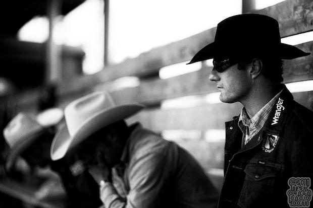 Eric Swenson - 2011 California Rodeo Salinas