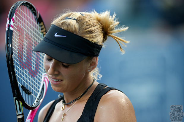 Sabine Lisicki - 2011 Bank of the West Classic