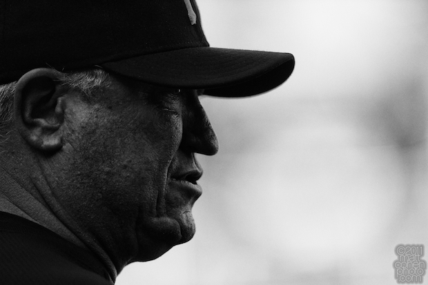 Clint Hurdle - Pittsburgh Pirates
