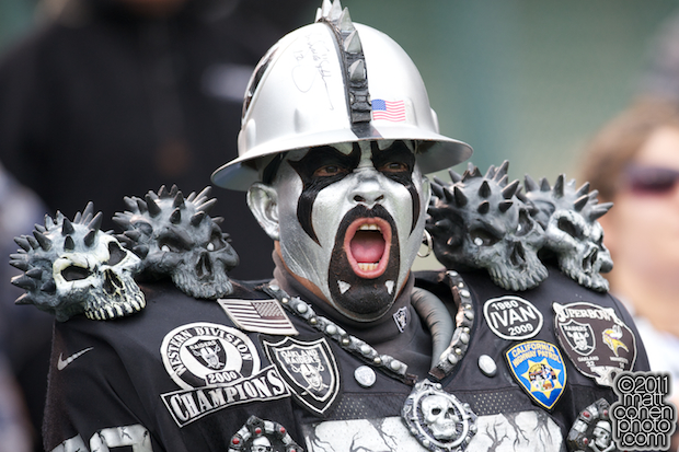 Fans in the Black Hole