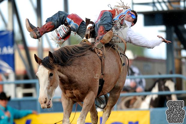Kaycee Feild - 2011 Reno Rodeo