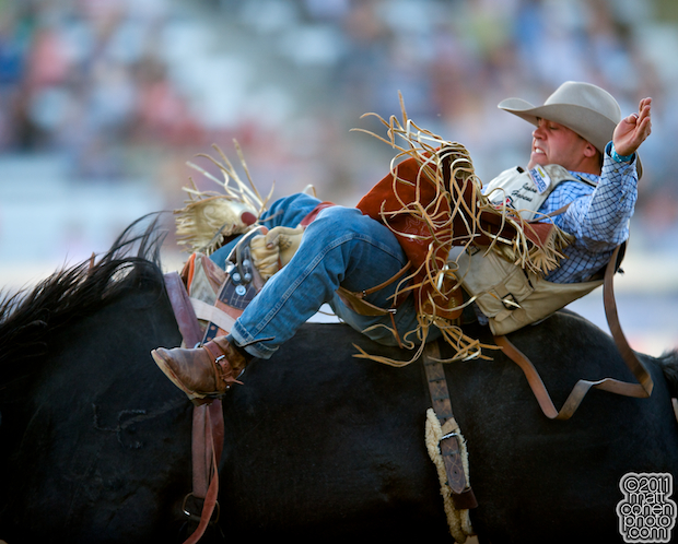 Jason Havens - 2009 Red Bluff Round-Up