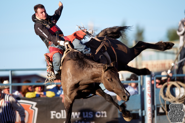 Matt Bright - 2011 Reno Rodeo
