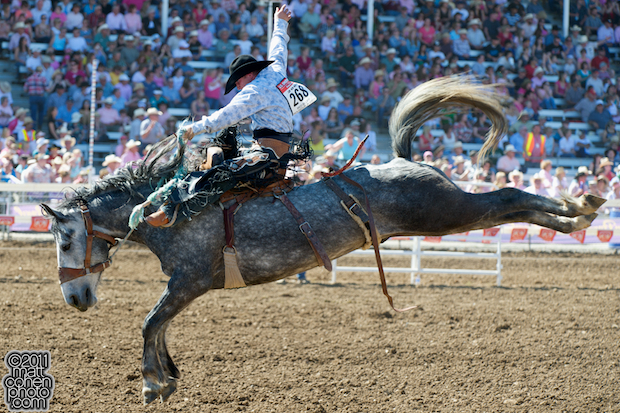 Jesse Kruse - 2009 Red Bluff Round-Up