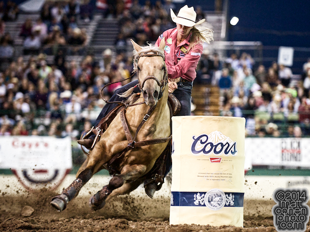 Sherry Cervi of Marana, AZ