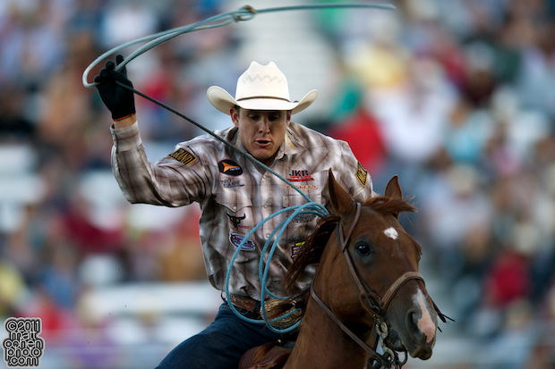 Patrick Smith - 2011 Reno Rodeo