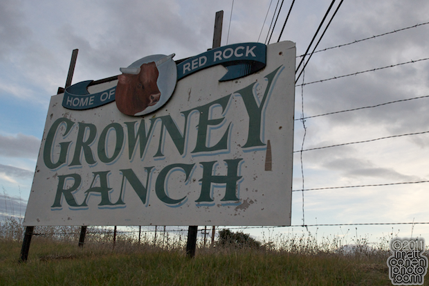 Growney Ranch