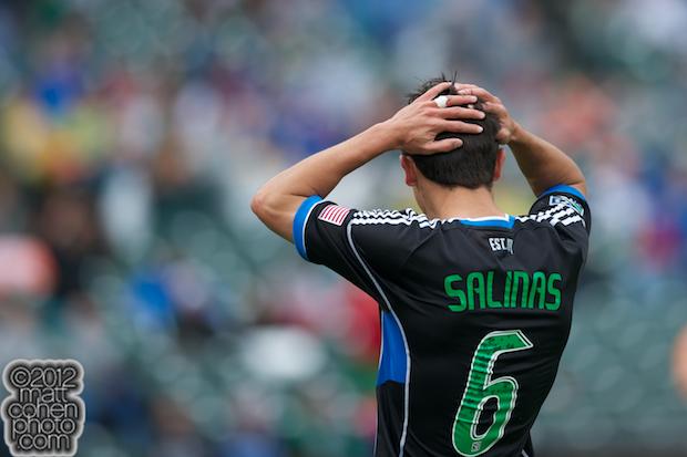 Shea Salinas
