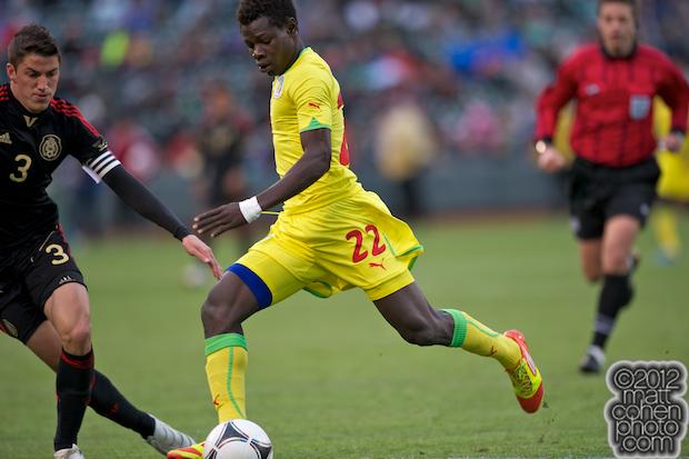 Ousseynou Boye