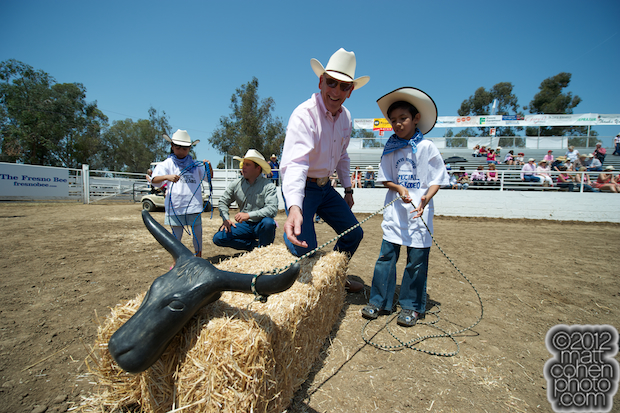Special Kids Rodeo