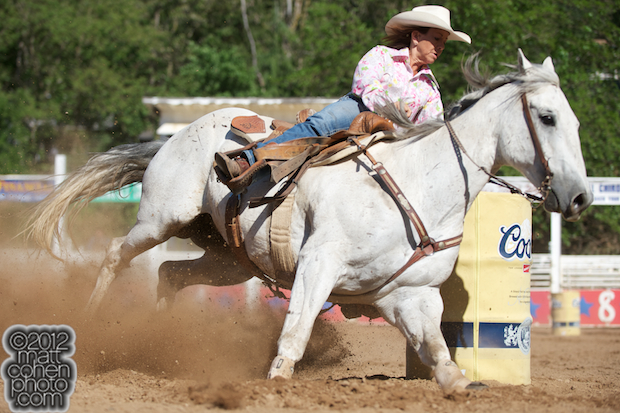 2012 Mother Lode Round-Up - Christy Loflin
